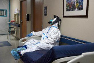 Професор поділився, що COVID-19 ще раз може підхопити людина з невиявленими генетичними дефектами імунної системи – Повторне зараження ковід