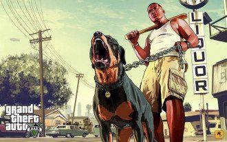 GTA V для PS5 и Xbox Series X будет работать на движке RDR 2 / Rockstar