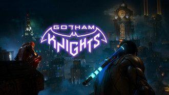 Новые детали Gotham Knights / WB Games Montreal