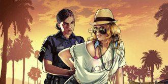 Главным героем GTA VI будет женщина / Rockstar