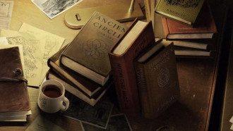 Разработчики Wolfenstein делают игру про Индиану Джонса / Bethesda