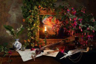 Поздравления с Василием и на праздник Обрезание Господне - картинки