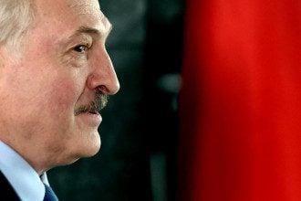 Лукашенко направил поздравление народу Украины