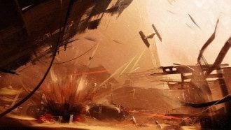 В Epic Games Store раздают Star Wars Battlefront II / DICE