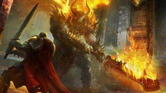 Lords of the Fallen 2 - новые подробности / Hexwork