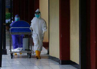 Тисячі українців помруть від коронавірусу