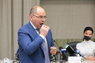 Степанов сказав, що для України вакцину від коронавірусу закуповуватиме міжнародна організація – Вакцина від коронавірусу Україна