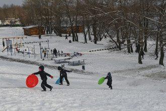 Синоптики предупредили Киевщину об очень сильном морозе – Погода Киев сегодня