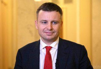 Марченко поделился, что Украина из-за Северного потока-2 ежегодно может терять около 1,5 млрд долларов – Украина – Северный поток-2