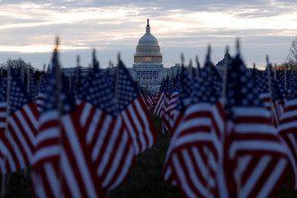 РФ получила новые американские ограничительные меры – Россия санкции