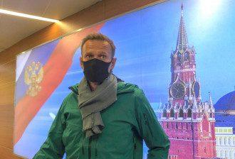 Навальний може не говорити, що Крим – це Україна з однієї причини, поділився журналіст – Навальний новини