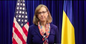 В посольстве озвучили планы США по Украине
