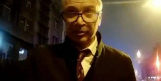 Новини Києва - Віталій Немилостивий звільнений через скандал з поліцією
