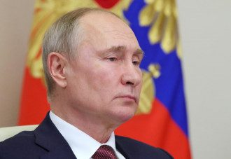 Песков поделился, что пока отдельные контакты Путина с Байденом не планируются – Путин новости