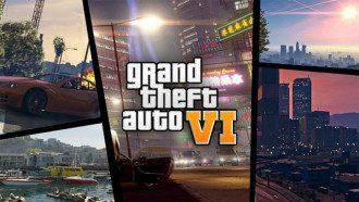 GTA 6 - новые подробности / Rockstar
