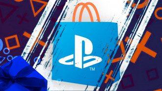 В PS Store началась первая в новом году распродажа / Sony