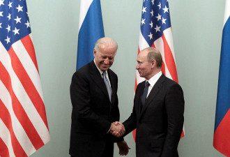 Reuters выяснил интересные подробности о месте встречи Байдена и Путина
