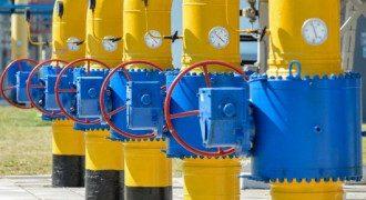 газ_транзит газа