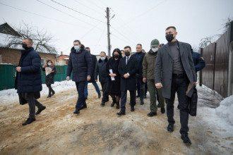 Чем закончилась поездка Зеленского в Харьков