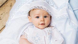 ребенок_крещение дитини