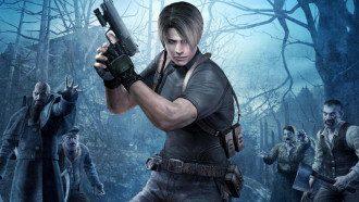 Разработка ремейка Resident Evil 4 была перезапущена / VGC