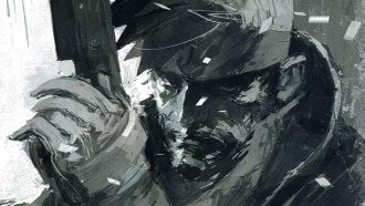 Metal Gear Solid получит полный ремейк / Konami