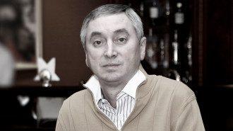 Игорь Ахметов