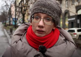 Евгения сделала замечание президенту – Евгения Бильченко