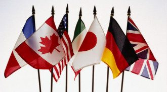 G7 представила дорожную карту / talks.su