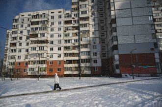 Експерт спрогнозувала, що Києву найближчими днями світить сніг – Погода Київ завтра