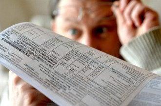 Підвищення тарифів в Україні хочуть проводити в певний час