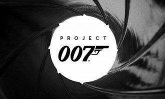 Project 007 - новые подробности / IO Interactive