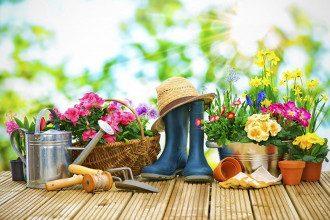Посівний календар на квітень 2021 Україна посадкові дні