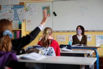 Коронавирус в Черновицкой области закрывает школы