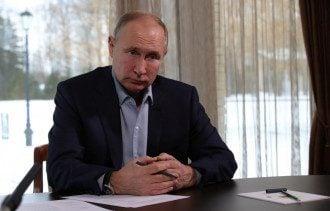 Арестович відповів на пропозицію Путіна