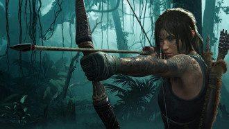 Обозначено будущее Tomb Raider / Crystal Dynamics