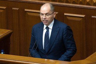 Степанов рассказал о смертности в Украине / УНИАН