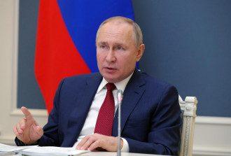 Пономарьов вважає, що за однієї умови російська влада дуже швидко розвалиться – Путін новини