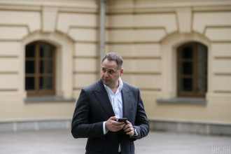 Зеленського не можна захистити від незручної інформації, сказав Єрмак – Новини Зеленський сьогодні