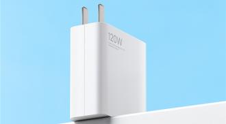 Xiaomi выпустила 120-ваттный блок питания для смартфонов / Gizmochina