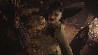 Демоверсия Resident Evil 8 для PS5 / Capcom