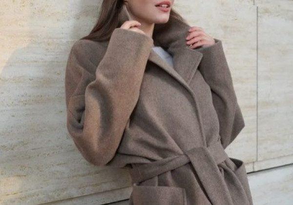 Модні пальта зима 2021