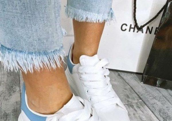 Модні джинси весна-літо 2021