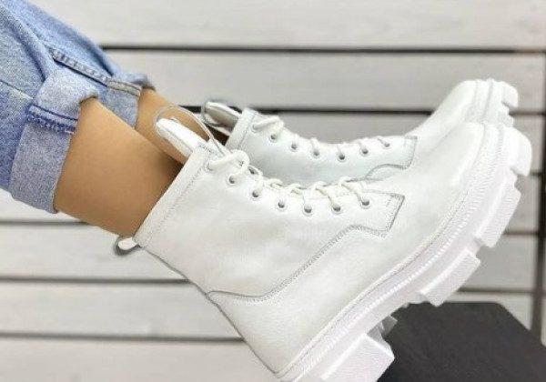 Модная обувь зима 2021