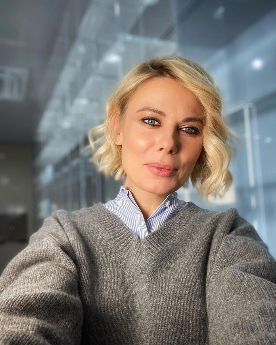 Катерина Тулупова