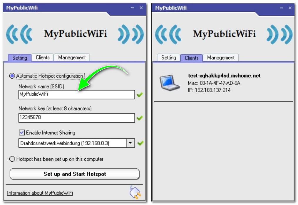 Как быстро раздать Wi-Fi с ноутбука или компьютера без роутера: простая инструкция