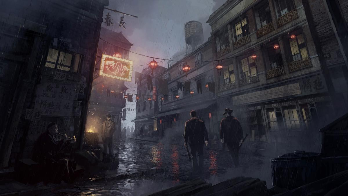 Mafia, XCOM, Bioshock – компания 2K Games запустила распродажу своих игр в Steam