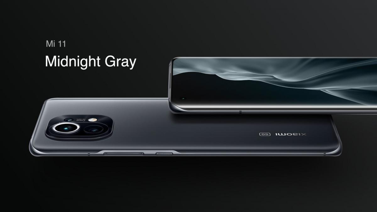 Xiaomi провела глобальную презентацию Mi 11