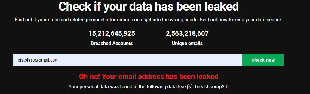Миллиарды паролей Gmail и Hotmail слили в Сеть: как обезопасить себя
