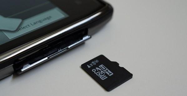 Телефон не видит карту памяти – основные причины и как исправить